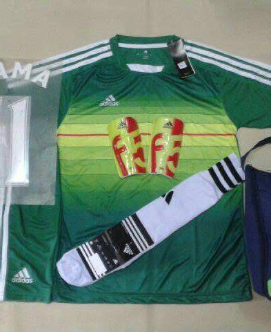Paket Hemat Baju Futsal Bola Nike Printing Superfly setelan kaos futsal bola adidas motif japan hijau