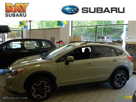 2013 desert khaki subaru xv crosstrek 2 0 premium 80592870 photo 6 gtcarlot car color