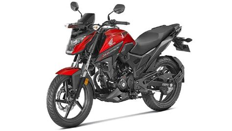 honda xblade sales dropped    april   india