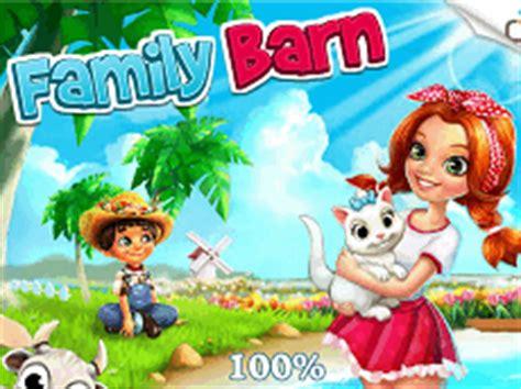 Joc Family Barn jocuri