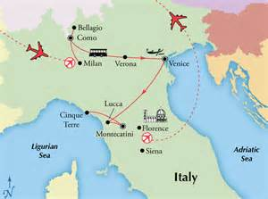 1 799 10 day lake como venice tuscany italy tour package