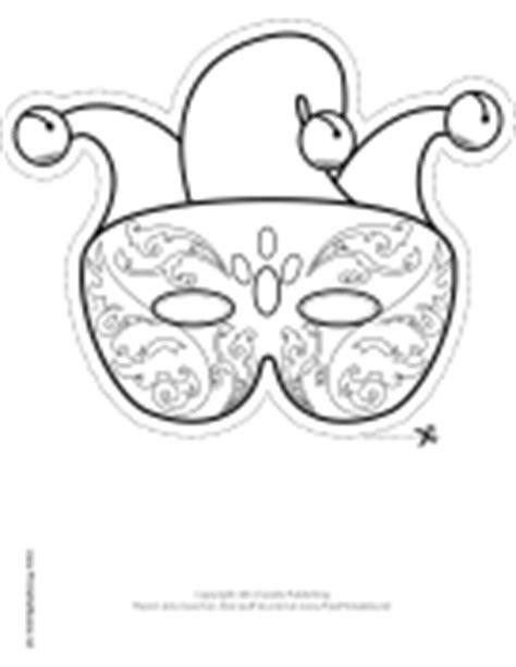 printable fantasy masks