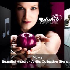 Beautiful By Plumb by Plumb On Need You Christian Artists And