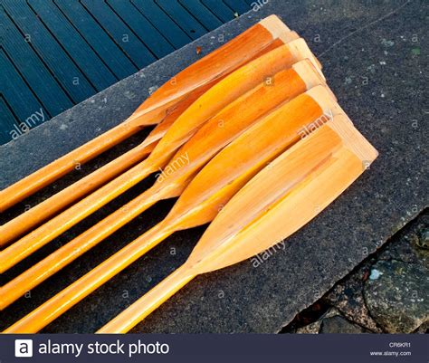 Rowing Oars Images