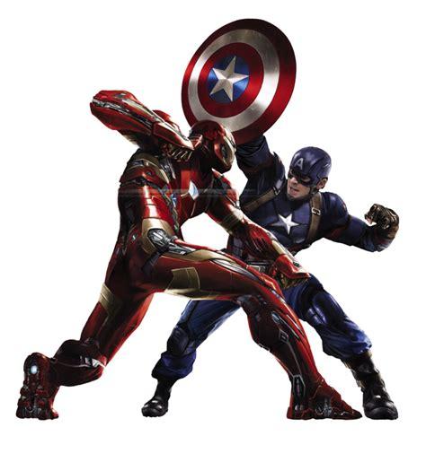 wallpaper captain america vs iron man captain america vs iron man by basileu on deviantart