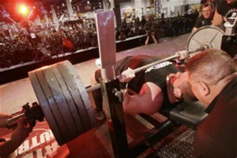 by mike westerdal ben tatar critical bench bench press critical bench