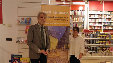 libreria san busto arsizio busto arsizio riparte il caff 232 letterario presso la