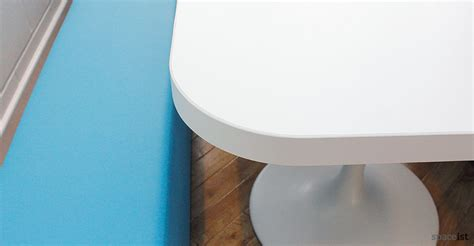canteen benches canteen tables soft bench canteen set white base