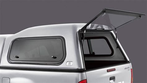 Canopy Accessories Toyota Canopies Exterior Accessories