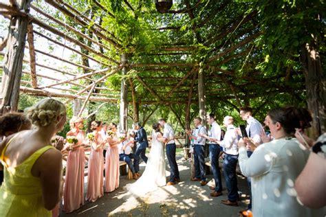 weddings in central park new york city wedding coordinator