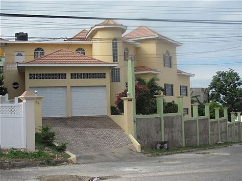 house for sale in jamaica house for sale in paradise heights st james jamaica propertyads jamaica