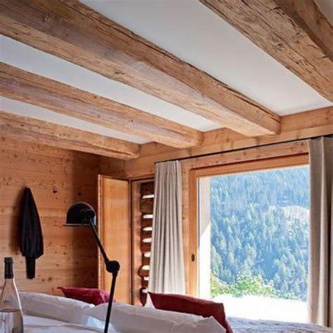 Plafond En Bois Brut by Les 97 Meilleures Images Du Tableau Poutre Colonne Plafond