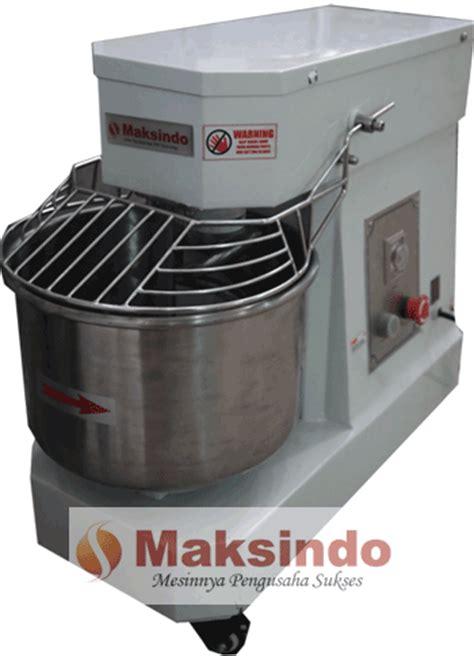 Mixer Jogja jual mesin mixer roti dan kue model spiral di yogyakarta