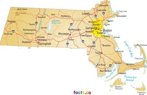 mass map map of massachusetts towns and cities pictures to pin on pinsdaddy