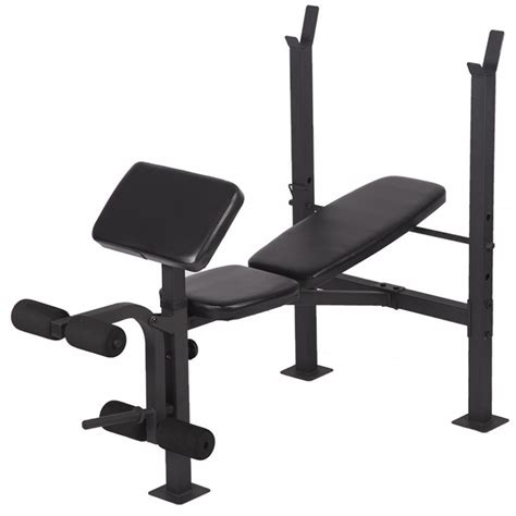 multi function bench adjustable weight lifting multi function bench fitness