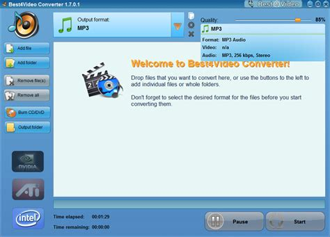 converter to mp3 screen video to mp3 converter
