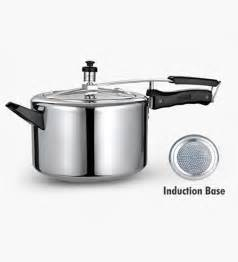 Induction Cooktop Pressure Cooker Retro Induction Based Pressure Cooker 1500 Ml By Retro