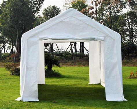 zelt pavillon zelt pavillon quot outsunny quot 3 x 6 m 18 qm tentes pavillons