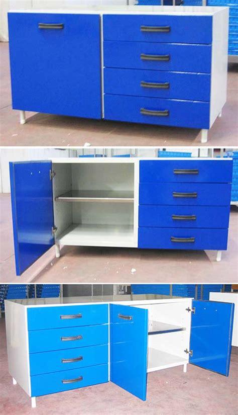 cassetti porta attrezzi produzione vendita cassettiere metalliche lamiera o inox