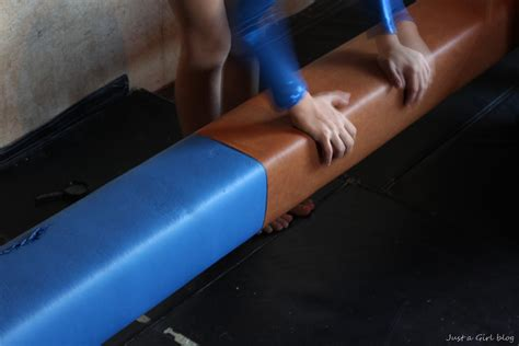 how to make a ribbon stick for your junior gymnast 11
