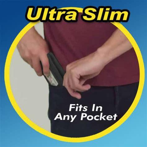 Security Wallet Credit Card Lock Dompet Kartu Lock Wallet Secure Rfid lock wallet dompet kartu kredit secure rfid blocking