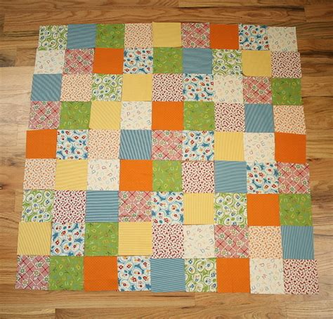 How To Make A Simple Patchwork Quilt - how to work with quilt patterns diary of a quilter a
