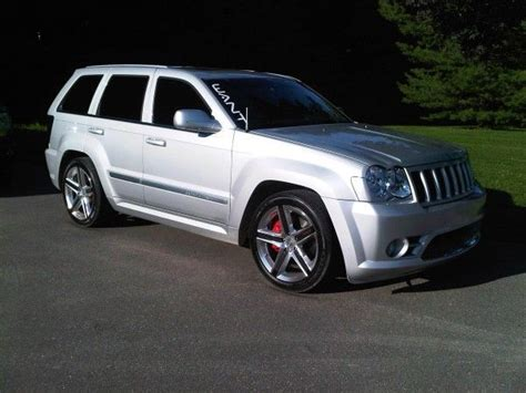 2010 Srt8 Jeep For Sale 2010 Jeep Grand Srt8 For Sale Vehicles From King