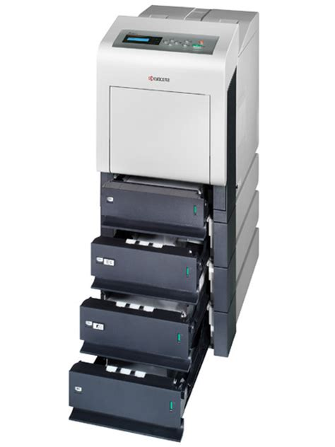 Toner Nv fs c5350dn product views products kyocera document