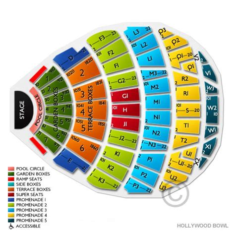 bowl tickets bowl seating chart