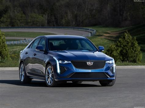 Cadillac Ct4 2020 by Cadillac Ct4 V 2020 Pictures Information Specs