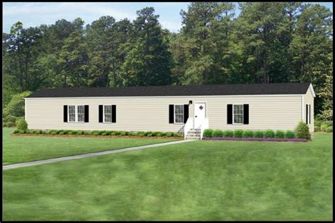 new and used single wide and wide mobile homes