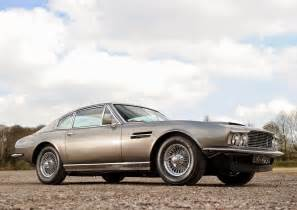 How Many Aston Martin Dbs Were Made In Time 1967 Cars Aston Martin Dbs