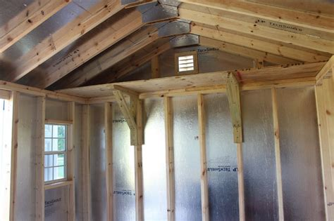 Wood Shed Shelves by Shelves For A Shed