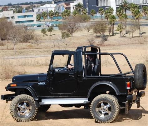 mahindra jeep price list mahindra thar price in india mahindra thar off roader