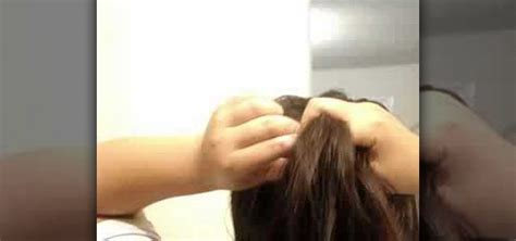 how to french braid your own bangs the easy way how to french braid your own hair 171 hairstyling