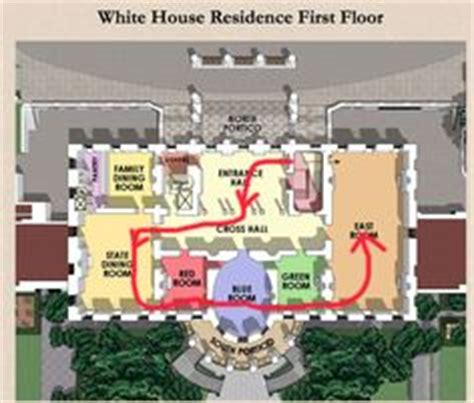 white house replica floor plans pics for gt inside the white house private residence