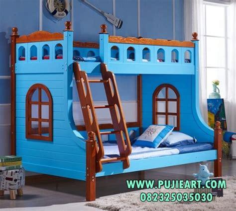 Ranjang Anak ranjang susun anak ranjang tingkat anak tempat tidur