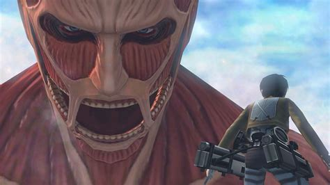 attack on tian attack on titan 3ds might be its way to the us