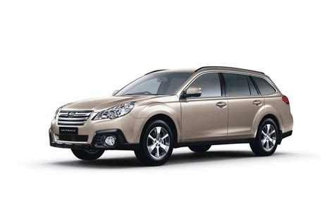 subaru automatic subaru adds outback diesel automatic for my13