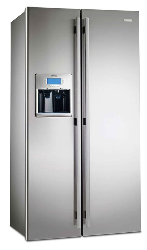 Freezer Electrolux make a statement in your kitchen with electrolux s