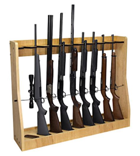 Stand Up Gun Rack by Armsvault Moved To Armsvault Vertical Gun Racks