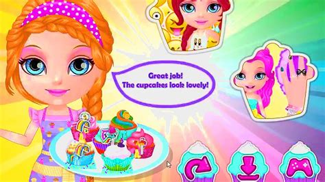 free online games for girls at 123mommycom baby barbie princess little pony cupcakes game movie