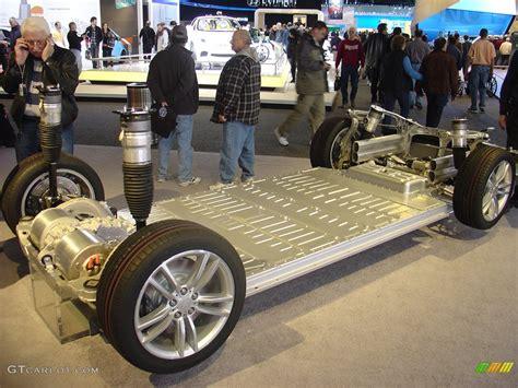 Tesla Electric Powertrain Tesla Model S Battery Tesla Model S Lithium Ion Battery