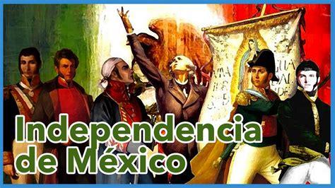 imagenes animadas independencia de mexico independencia de m 233 xico historia en breve youtube