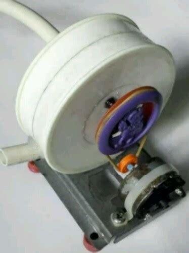 Pompa Air Mini Dari Dinamo membu pompa air dari dinamo bekas syachrul45