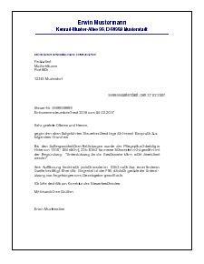 Musterbrief Vorlagen Kostenlos Vorlage K 252 Ndigung Einem Handy Vertrag Kostenlos