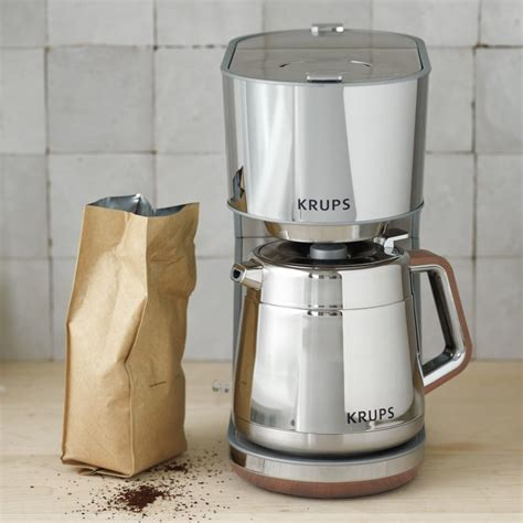 krups coffee maker you make me happy