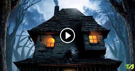 monster house trailer monster house trailer 2006