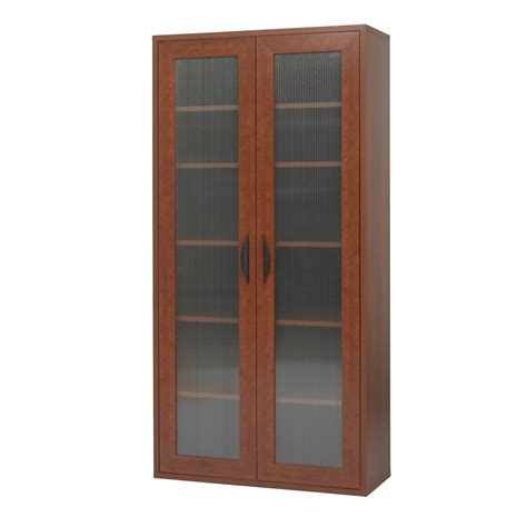 tall cabinet with doors furniture handsome tall narrow cabinet with glass doors