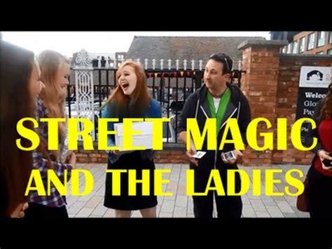 Trick Streat Magic Vcd magic card tricks with the